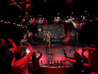 El Indio Lucio Rojas grabó su primer dvd en vivo