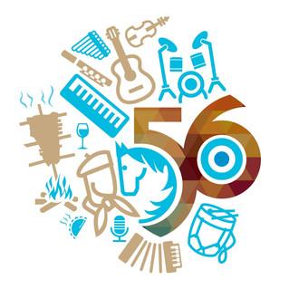El Festival de Jesús María lanzó su 56° edición