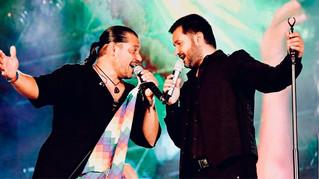 Jorge y Lucio Rojas vuelven a los escenarios