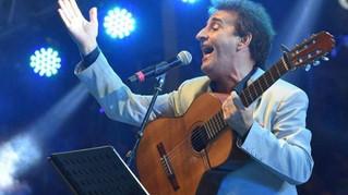 Falleció por Covid el folclorista y conductor Juan Bautista