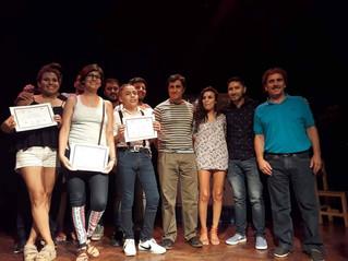 Todos los ganadores de la Pre Chaya sede Capital