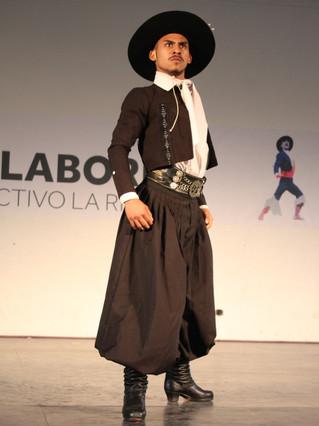 El riojano Luciano Britos ganó en Laborde