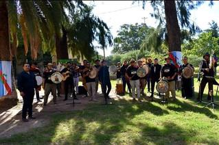 Chayeros de Ley presenta su primer trabajo homenajeando a La Rioja