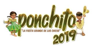 Extienden el plazo para la presentación de propuestas del Ponchito 2019