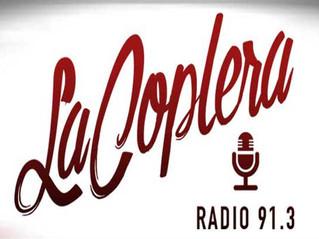 La Coplera Radio lanza su programación 2017