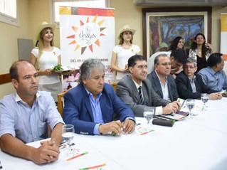 Presentaron La Chaya 2017