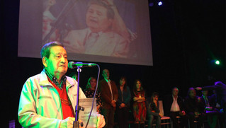 Murió El Chango Paliza, ex integrante de los Tucu Tucu