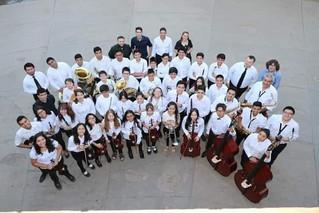 Inscripciones abiertas para la Orquesta Escuela Vicente Montivero