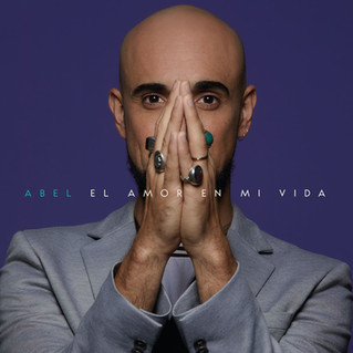 """Abel Pintos presenta """"El amor en mi vida"""" en el Movistar Arena"""