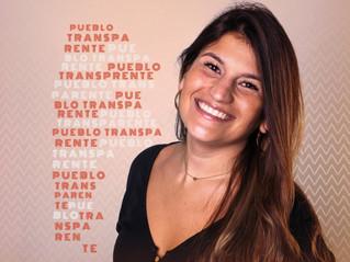 """Marysol Martínez Presenta """"Pueblo transparente"""""""