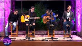 """""""La Tatin Villagra"""" en vivo por Los Nocheros"""