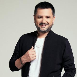 """Nuevo disco, nuevo show: Jorge Rojas prepara un nuevo """"Viaje"""""""
