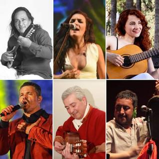 """""""Día del Folklorista"""" por sus protagonistas"""