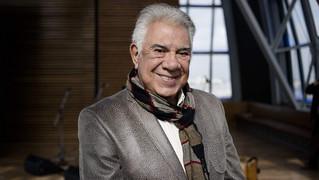 """Raúl Lavié: """"Caminito es una leyenda única"""""""