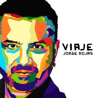 """Escucha en nuevo disco de Jorge Rojas: """"Viaje"""""""