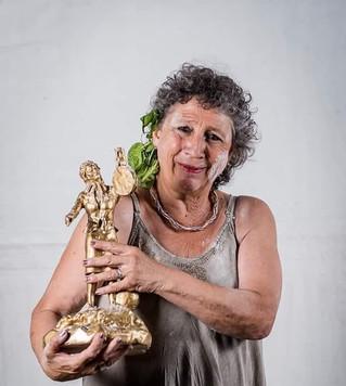 Cristina Velasco, una vida con el canto