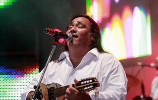 Sergio Galleguillo en La Trastienda