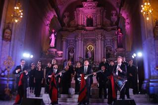 Canto 4 presenta la Misa Criolla y Navidad Nuestra