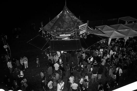2007-08-11 - cirque@taque, hof ter bist