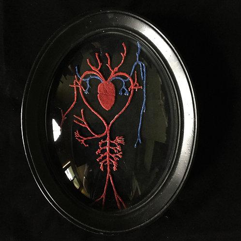 Autopsie de contes de fées - Autopsie d'un cœur amoureux