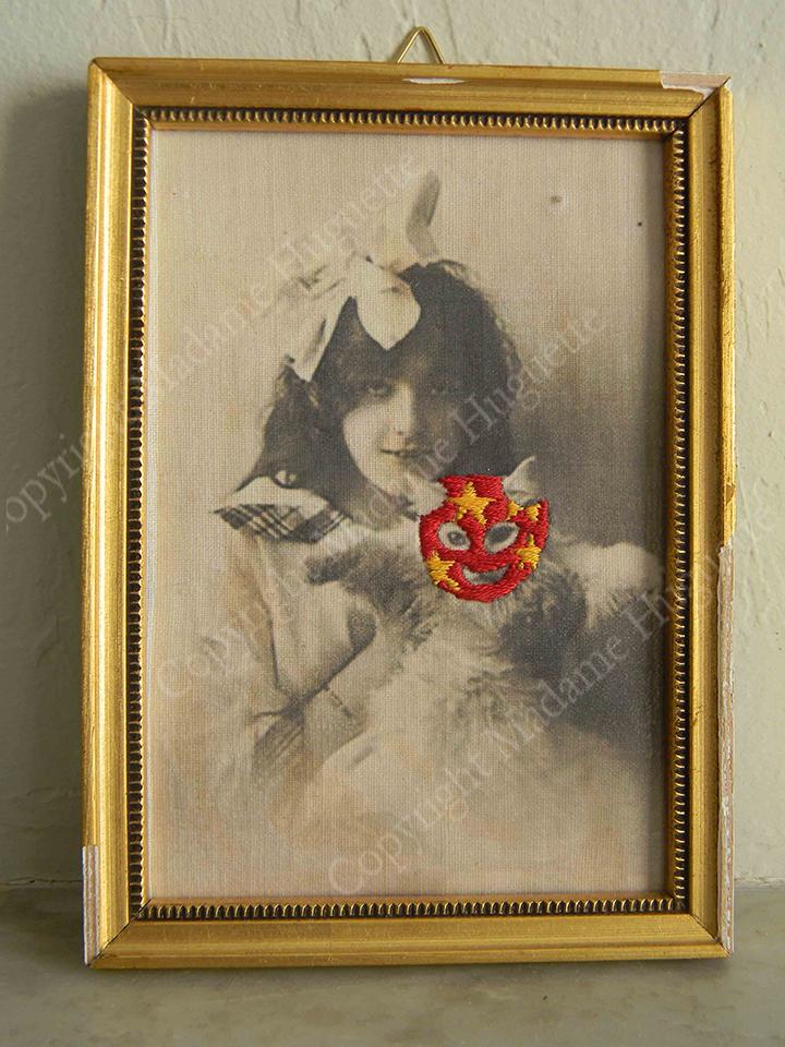 Starla Bella deco objets insolites décorations idée cadeau cabinet de curiosités