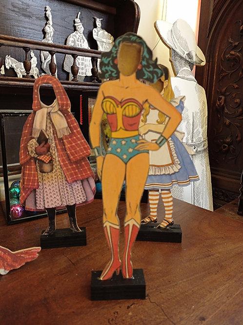 Cadre Wonder Woman
