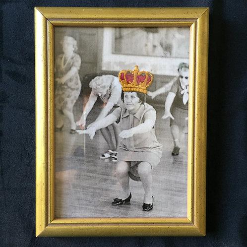 Les têtes couronnées - Un jour mon Prince viendra ou pas ...