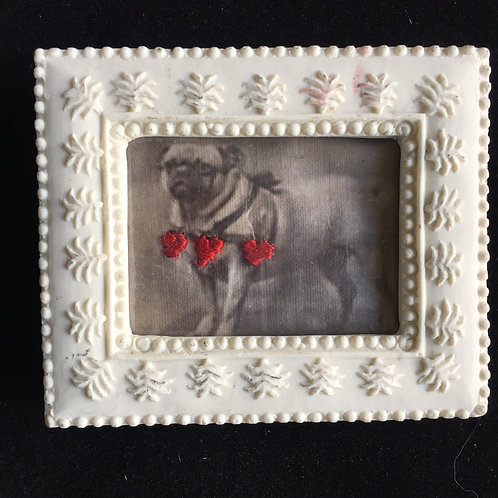 Love Letters - Pug of Love