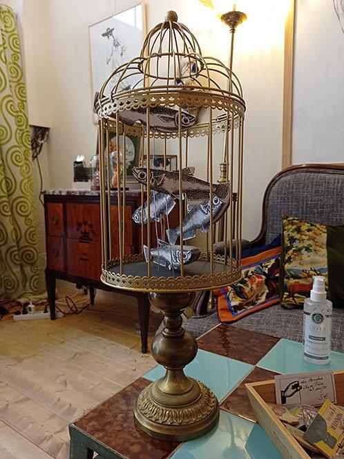La cage à poissons