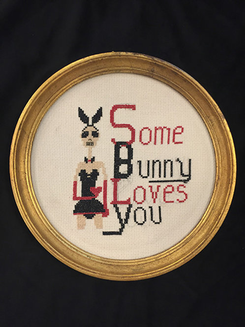 Some  Bunny Love's You