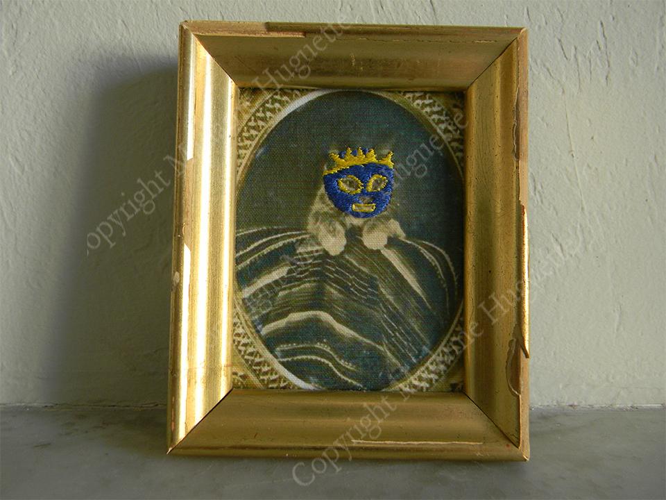 king cat deco objets insolites décorations idéé cadeau cabinet de curiosités