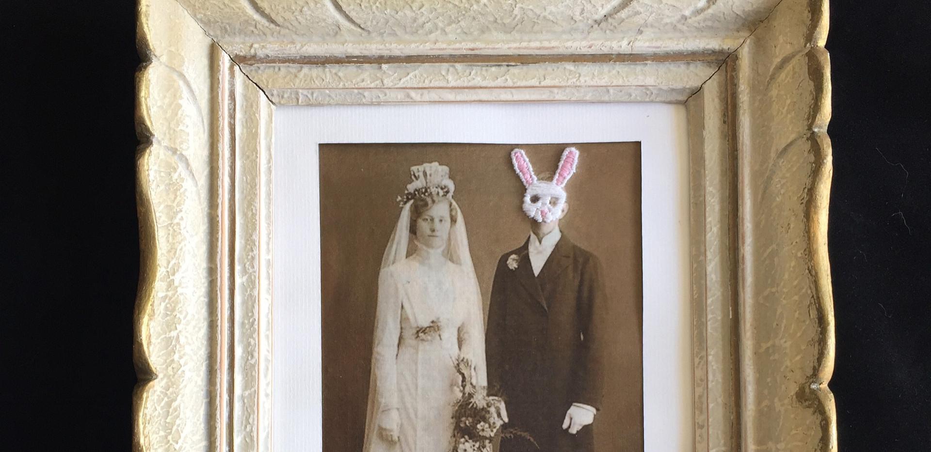 Le mariage d'alice