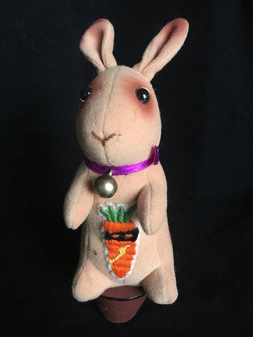 Les lapins - Super Carrot