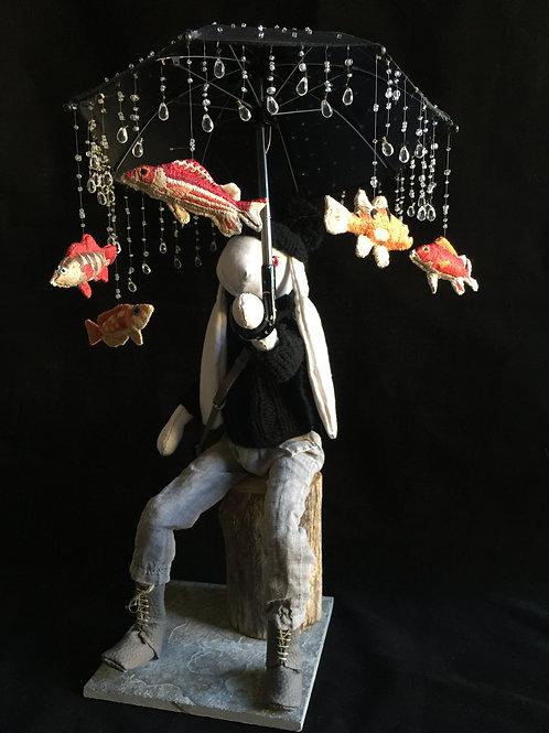 Série Alice et son foutu lapin : Lost in translation