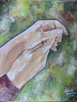 Speaking Hands