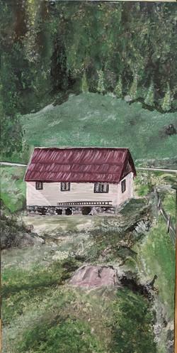 Ivan's Mill (2)