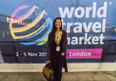 World Travel Market 2015