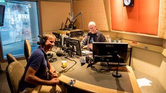RN afternoon, ABC Radio Australia