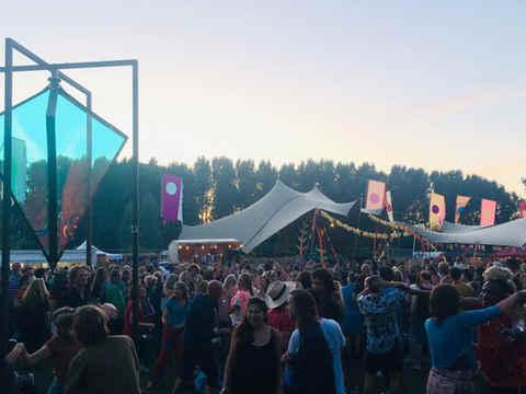 Landjuweel音樂節