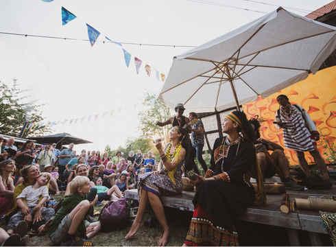 Rudolstadt Festival - Intimate Concert