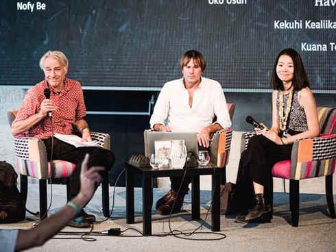 Meltingpot - Panel discussion