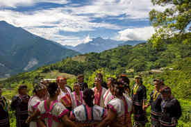 Luona Culture Group