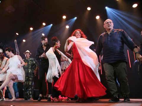 Førde世界音樂節 - 開幕演出