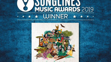 Winner - Best AsiaPacific Album by Songlines Music Awards UK