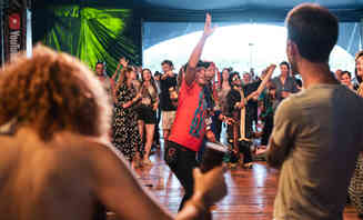 1 Small Island Big Song - dance workshop