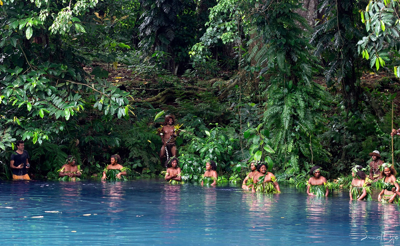 2012_Nov'_Recording_and_Filming_the_feature_film_Vanuatu_Women's_Water_Music._Featuring_water_music_