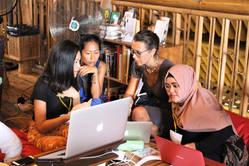 UN Connect2Effect Global Hackathon 2017