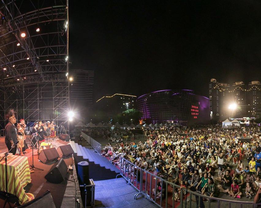 Taoyuan fest 02