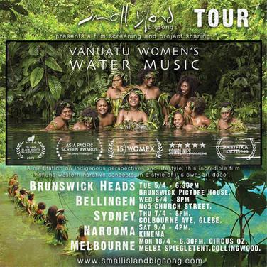 Australia Tour 2016