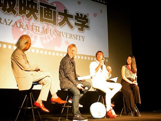 Japan Album Launch with Visual Album premiered at Okinawa film fest